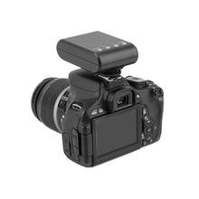 Универсальный цифровой Slave Flash Light Авто одноконтактный стандарт для Hotshoe для Canon для Nikon DSLR камеры