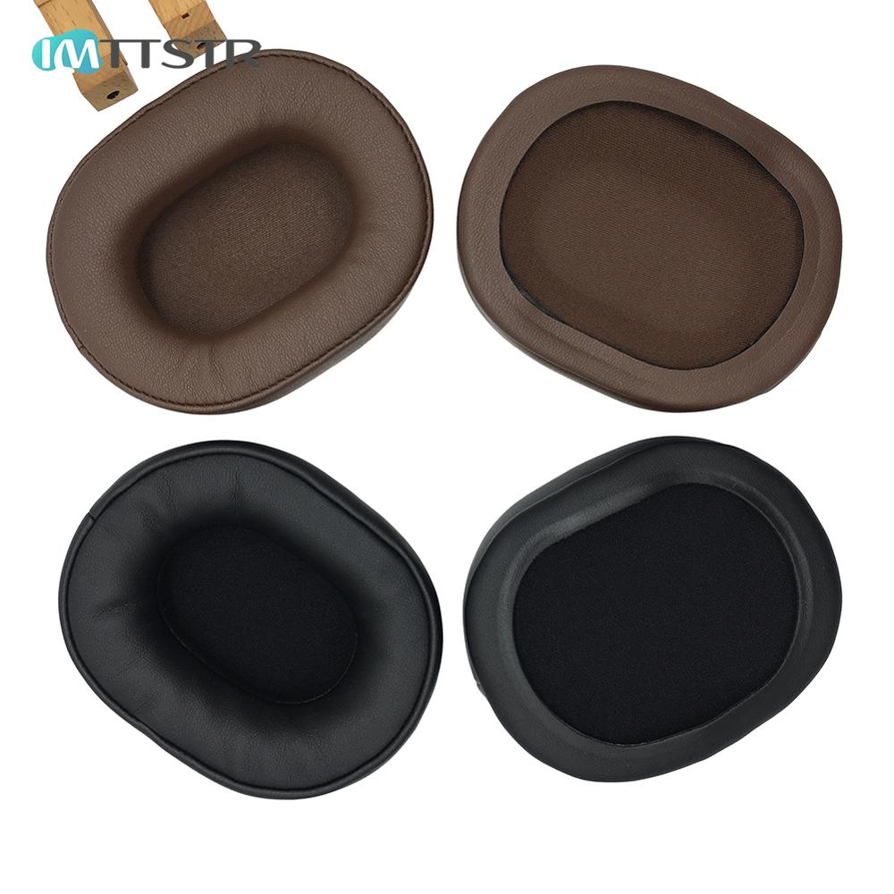IMTTSTR 1 Pair of Ear Pads earpads earmuff cover Cushion Replacement Cups for <font><b>Sennheiser</b></font> HD250 HD280 HD281 <font><b>HD</b></font>-281 Headset image