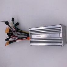 Компактный контроллер 60 в 27 Ач * 2 для двойного электрического скутера Kaabo Mantis