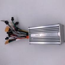 Kompakte Controller 60V 27Ah * 2 für Kaabo Mantis Dual Elektrische Roller