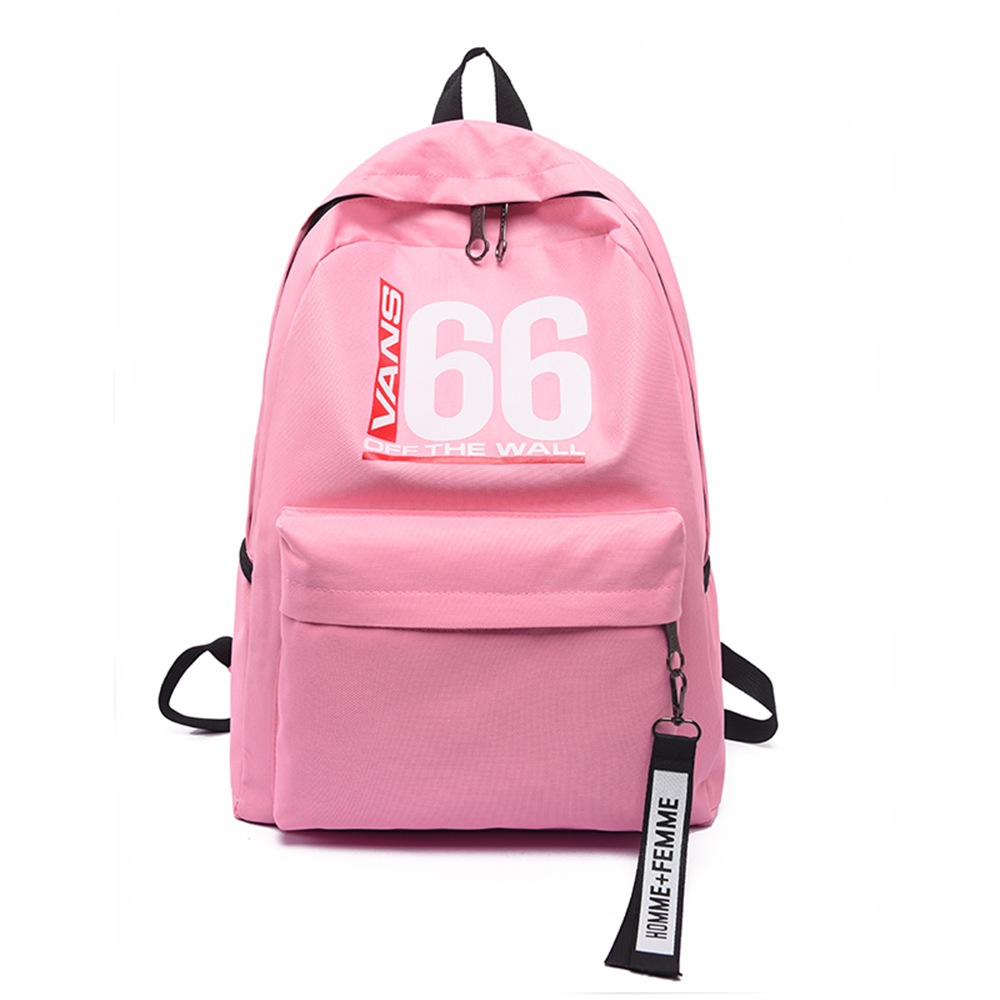 Canvas School College Backpack//bookbags for Girls//students//women Back To School.