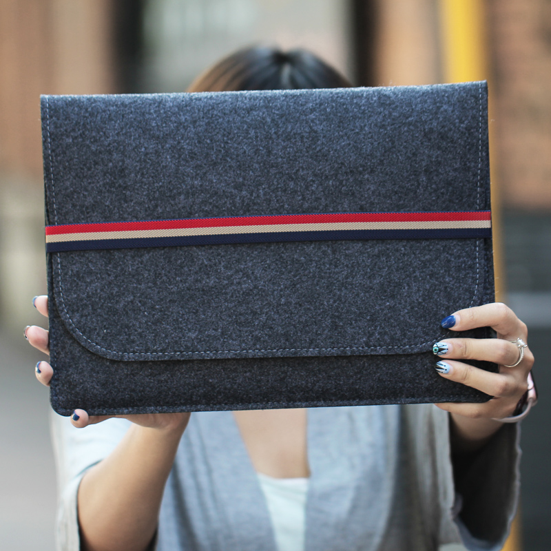 Fashion Soft Sleeve Bag Case For <font><b>Apple</b></font> <font><b>Macbook</b></font> Air <font><b>Pro</b></font> Retina 13 <font><b>15</b></font> 16 Laptop Anti-scratch <font><b>Cover</b></font> For <font><b>macbook</b></font> <font><b>pro</b></font> 13 2019 case image