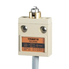 цена на Original export High quality Waterproof travel / Micro switch TZ-3103 Industrial control Small limit switch