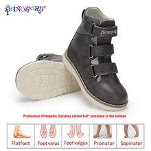 Princepard Kids Shoes 2020 New Summer Orthopedic Shoes Child
