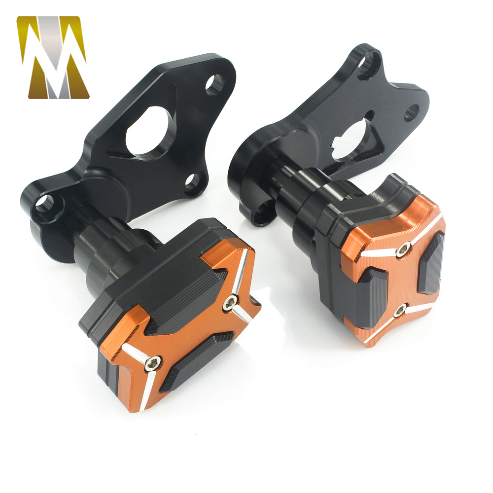 Motorcycle Falling Protectors for Suzuki GSXR600 GSXR750 2006 2007 2008 Motor Fairing Guards for Suzuki <font><b>GSXR</b></font> <font><b>600</b></font> 750 <font><b>2009</b></font> 2010 image
