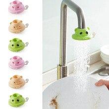 TPFOCUS кран распылители фильтр для воды вращающаяся на 360 градусов Ванная комната Кухня водосберегающая головка крана