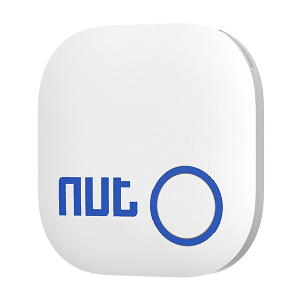 Para nut2 inteligente tag telha rastreador localizador chave para chave anti perdido encontrado alarme de segurança