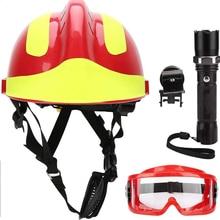 Construction Helmet Accessories Hard-Hat Workplace Firefighter Emergency-Rescue-Helmet
