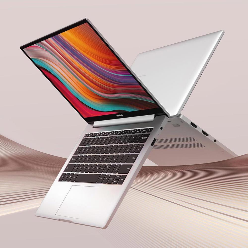 Xiaomi RedmiBook 13 Laptop Ryzen Edition With AMD Ryzen 4700U/4500U 13.3 Inch Display USB3.1 8GB/16GB DDR4 1TB/512GB SSD 2