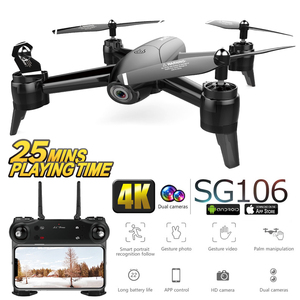 SG106 WiFi Drones With Camera