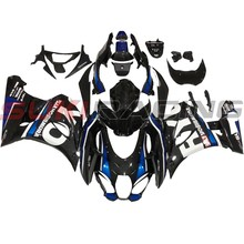 Dla Suzuki GSXR1000 GSXR 1000 GSXR-1000 2017 2018 2019 2020 zestaw obudowy do motocykla GSXR1000 2017 2018-2020 zestaw do owiewek karoserii