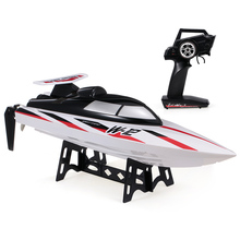 Rc-Boat WL912-A Motor Rc-Toys Remote-Control Kids High-Speed for Capsize-Protection 390