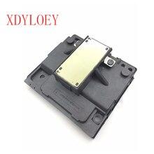 F197010 печатающая головка для Epson SX430W SX435W SX438W SX440W SX445W XP-30 XP-33 XP-102 XP-103 XP-202 XP-203 XP-205 NX430