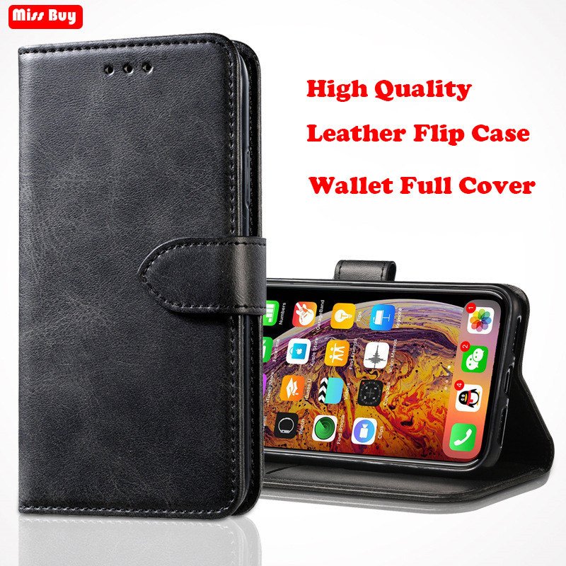 Retro Leather Flip Case For Huawei Y538 Case Wallet Stand Cover For Huawei Ascend Y560 Fundas Business Coque For Huawei P8 Lite