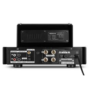 Image 4 - Nobsound Hifi Bluetooth Hybride Tube Eindversterker Stereo Subwoofer Amp Usb/Opt/Coax