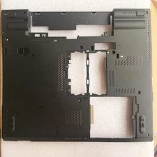 Новинка для Thinkpad W530 T530 T530i задняя часть ноутбука D корпус FRU 04Y2051 04W6914 1 заказ Чехол