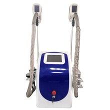 Ce certificou o salão de beleza para a máquina do emagrecimento da cavitação do rf do vácuo do multi polo