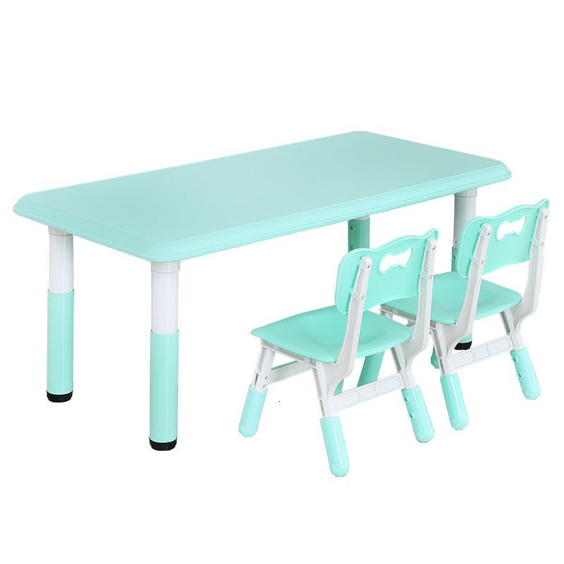 Chaise Child De Estudo Cocuk Masasi Children Play Tavolo Bambini Kindergarten Bureau Enfant Study For Mesa Infantil Kids Table