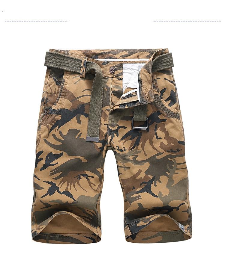 2019 Simple Versatile Summer Thin Section Loose Casual Straight-Leg Denim Shorts Men's Short Breeches Men's