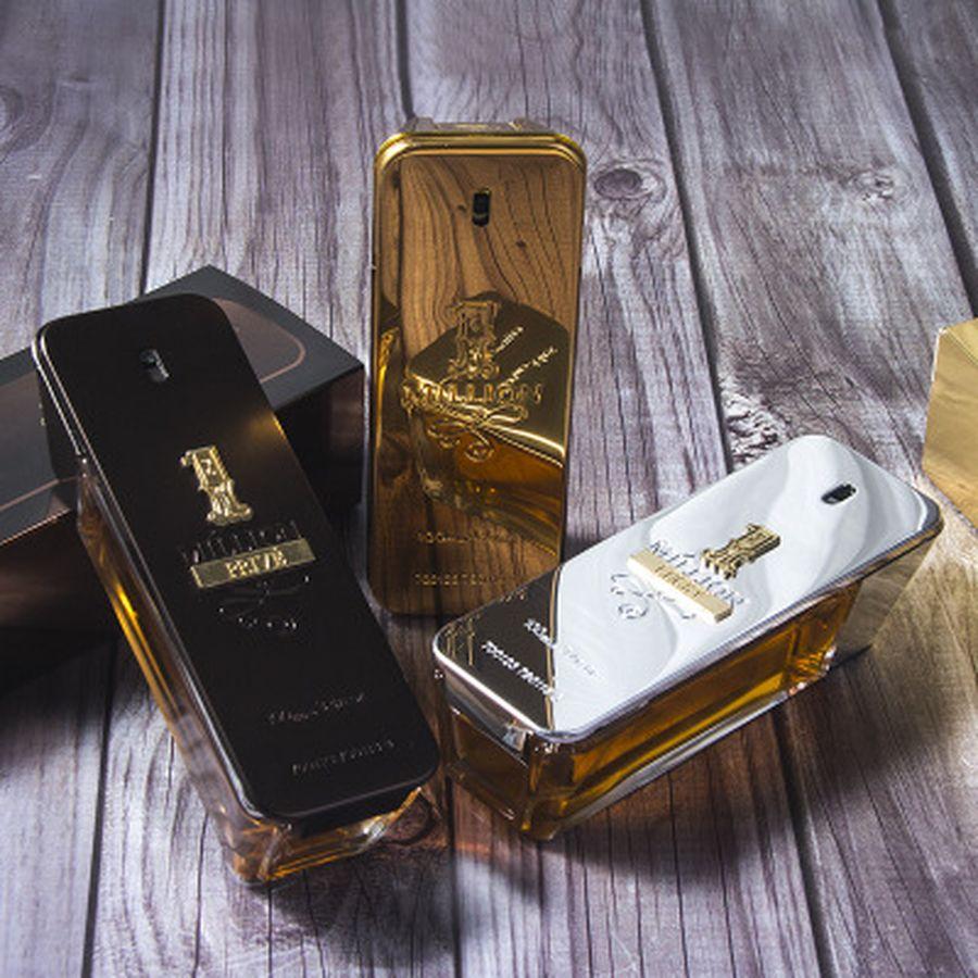 100ml Tobacco Sandalwood Men Perfume Long Lasting Fragrance Body Spray Male Deodorant Parfum Women Male Original Pefume