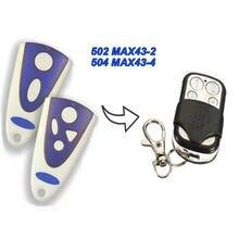 Для 504 max43 4 502 2 43392 mhz передатчик Двери Гаража Пульт