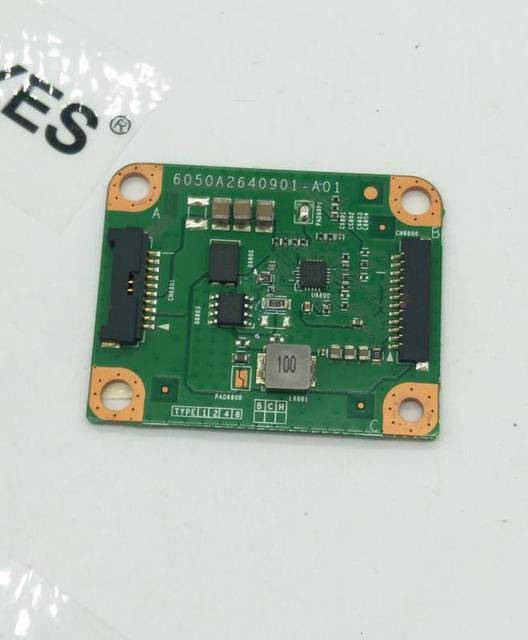 6050a2640901 LCD Screen Converter Inverter Board for All in One AiO C40 05 700 24ISH  Well Tested Working