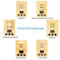 WL PCIE NAND Programmierer NAND Test Leuchte für iPhone X 8 P 8 7 P 7 6SP 6 6 P SE 5 Schreiben und Reader Festplatte Reparatur Ausrüstung-in Elektrowerkzeug-Sets aus Werkzeug bei