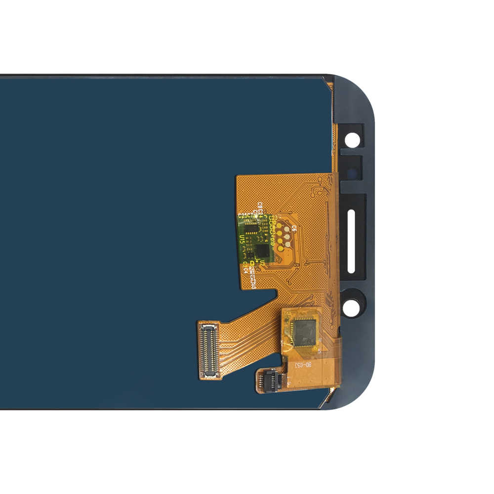 עבור סמסונג גלקסי J5 פרו 2017 J530 J530F J530FM LCD תצוגת מסך מגע Digitizer עצרת לסמסונג J530 LCD מתכוונן