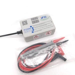 RT300M LED Backlight Tester Fault Diagnostic Tool LCD TV Screen LED Light Strip Tester Laptop Voltage Testing LED Display Y(China)