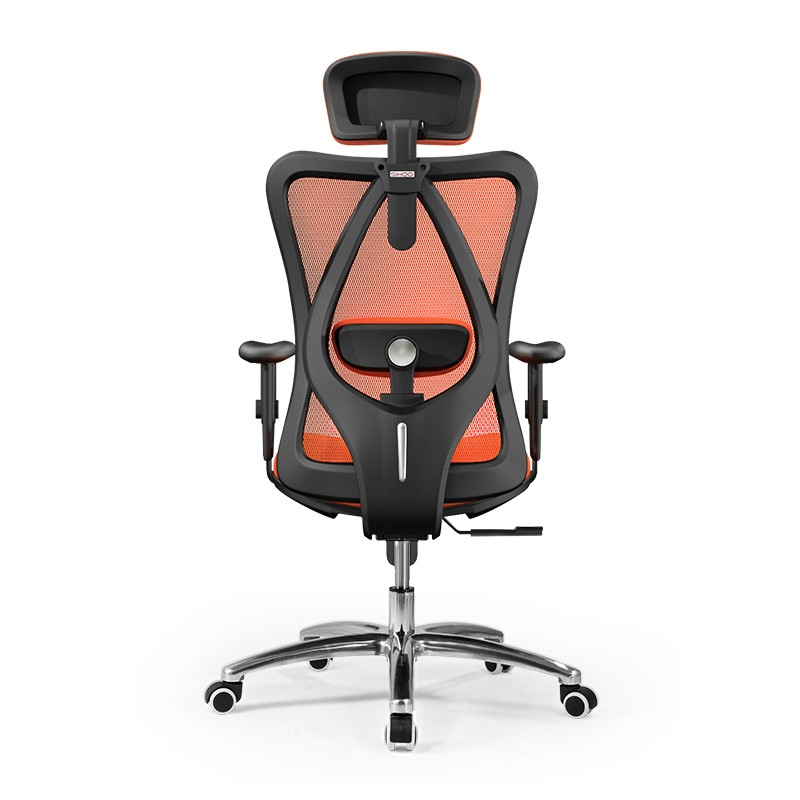 Boss Chair Staff Office Computer Chair Gaming Chair Ergonomic Waist M18 Home Sihoo Net Stool Ergonomic Chair Back