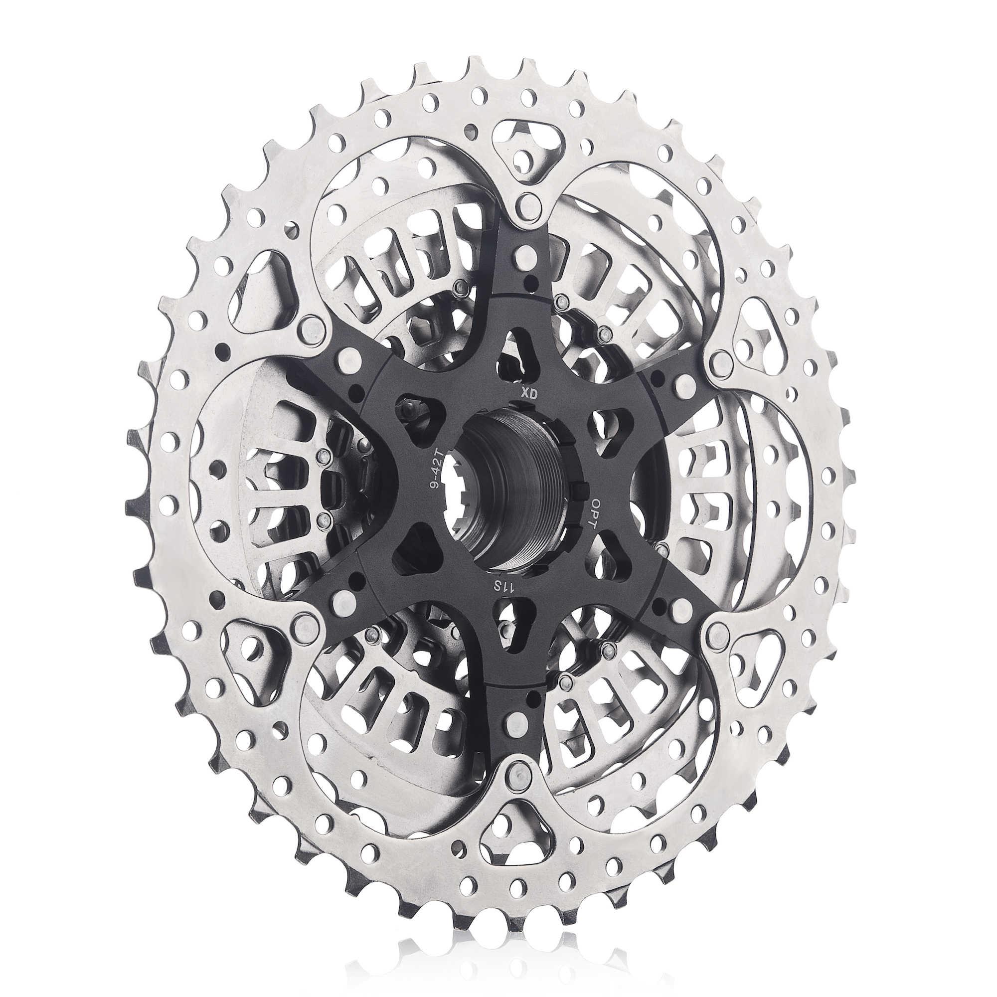 Speed Bicycle Freewheel Cassette Cog Gear Sprocket Lightweight MTB Bike
