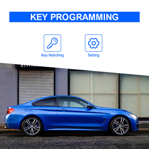 Image 5 - SVCI 2018 SVCI 2020 SVCI 2019 ABRITES Scanner Key Programmer FVDI 2014 FVDI 2015 Cover VVDI2 Car Diagnostic Tools ForBMW