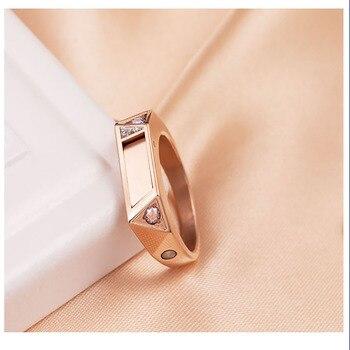 Self Defense Multifunctional Ring Titanium Steel Self Defense Ring Hipster Lovers Set Diamond Personality Protection Ring недорого