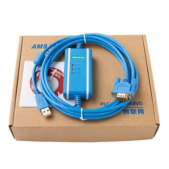 Geschikt Siemens Programmering Kabel S7-200PLC Communicatie Downloaden Kabel Data Lijn USB-PPI +