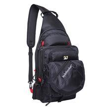 Многофункциональный рюкзак для рыболовных снастей сумка на плечо