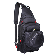 Fishing Sling Pack Multi Function Fishing Gear Bag Pack Fish