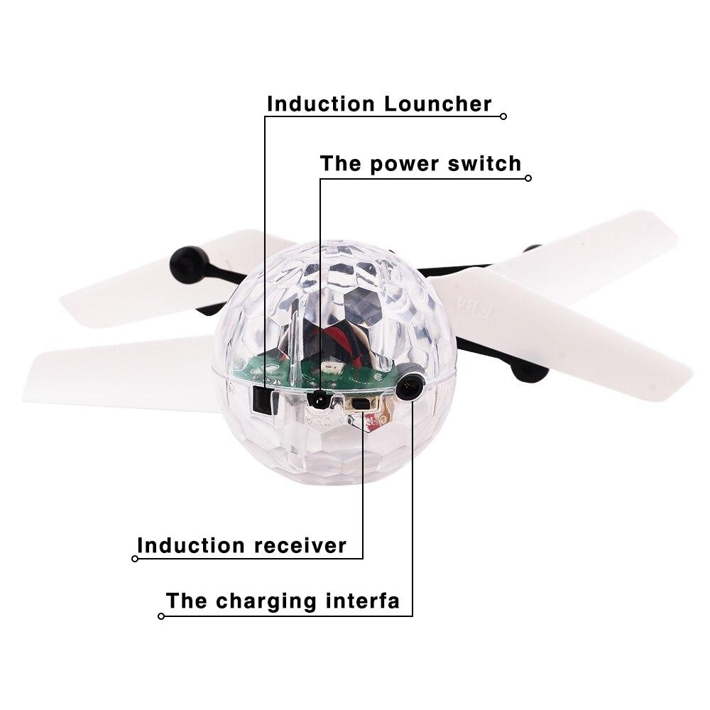 Smart UFO Drone 29
