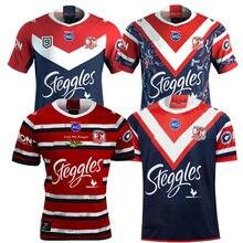 Sydney galos 2018-2020 rugby jérsei tamanho S-3XL-5XL
