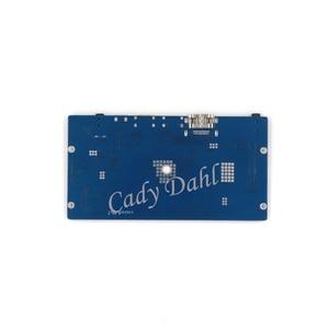 Image 5 - HDMI EDP وحدة تحكم بشاشة إل سي دي مجلس لباد 3 4 مع 9.7 9.7 بوصة 2048x1536 EDP إشارة 4 الممرات 51 دبابيس IPS شاشة الكريستال السائل لوحة مصفوفة