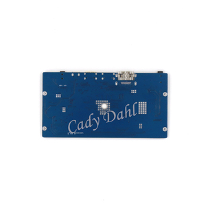 Image 5 - Panneau de contrôle HDMI EDP avec écran LCD, 9.7 pouces, 9.7 pouces, 2048x1536, 4 voies, 51 broches, écran IPS