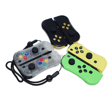 LED Wireless Bluetooth Joystick For NS Switch Console Joy-Con Joystick Game Controllers Game Pad Gam