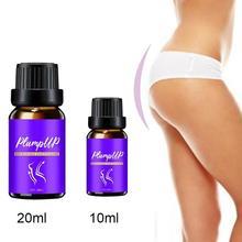 Improving Buttocks Curve Essential Oil Butt Lifting Enlargement Cellulite  Tension Elasticity Massage  Skin Care