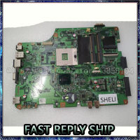 Laptop Moederbord Sheli Voor Dell Inspiron N5020 HM57 Notebook Pc Moederbord CN-01D15G 01D15G HM57 DDR3 Test Ok