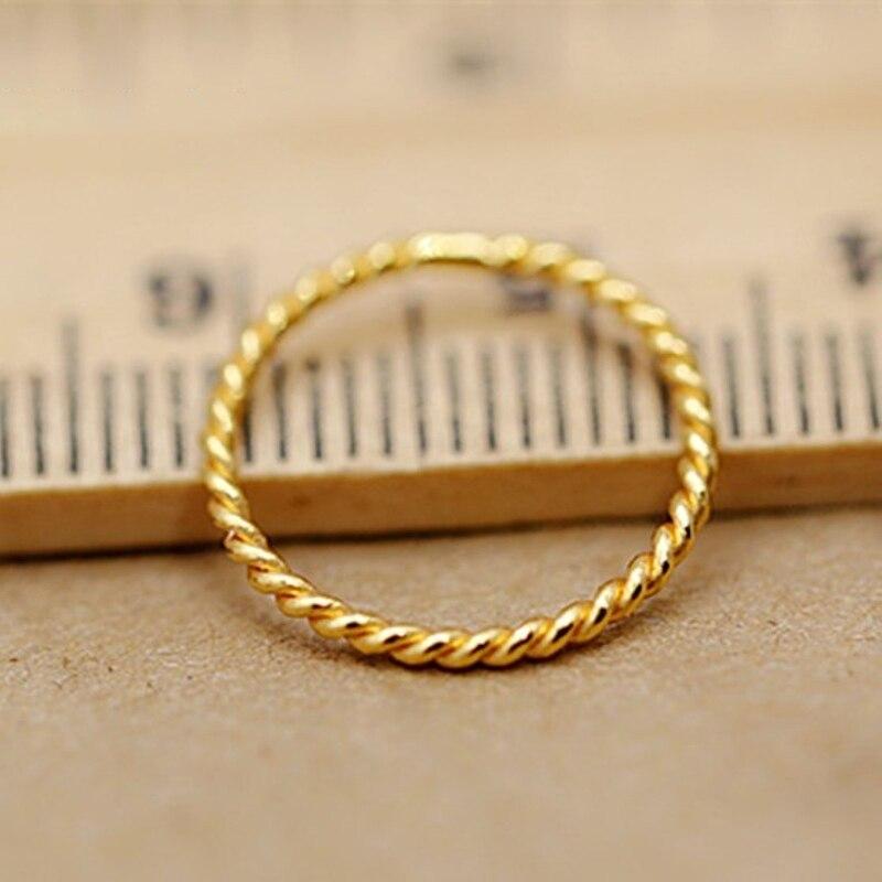 1 pièces vrai solide 24K or jaune pendentif 3D chance coeur étoile Mini pendentif 0.15-0.2g 7x6.5x3mm - 4