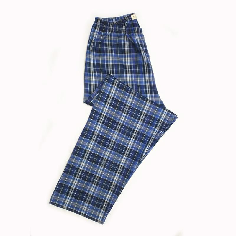 Great Value!Spring Summer Mens Pajamas Cotton Sleep & Lounge Pants Male Pajama Sleep Pants Men Sleepwear Men Cotton Sleep Bottom