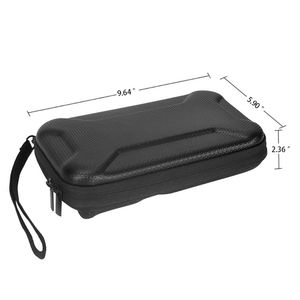 Image 5 - Universal พกพากระเป๋าสายคล้องกระเป๋าเดินทางป้องกันผิวสำหรับ Zhiyun Smooth Q2 โทรศัพท์มือถือและอุปกรณ์เสริม