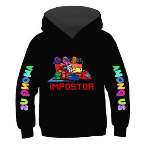SBoys Hoodies Kids Sw...