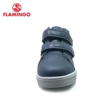 flamingo outono meninos botas sapato tornozelo alta