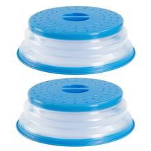 Раскладной чехол для микроволновой печи крышка еды Защитная