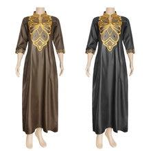 Африканские платья md Дашики для женщин большого размера кафтан